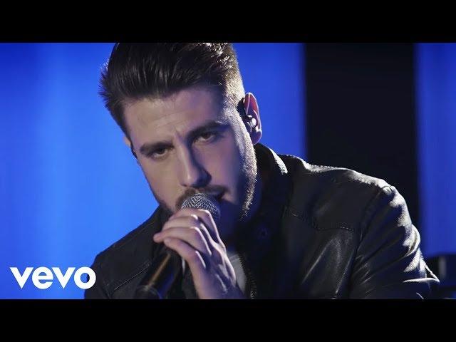 DIME QUE ME ESPERAS - Antonio José