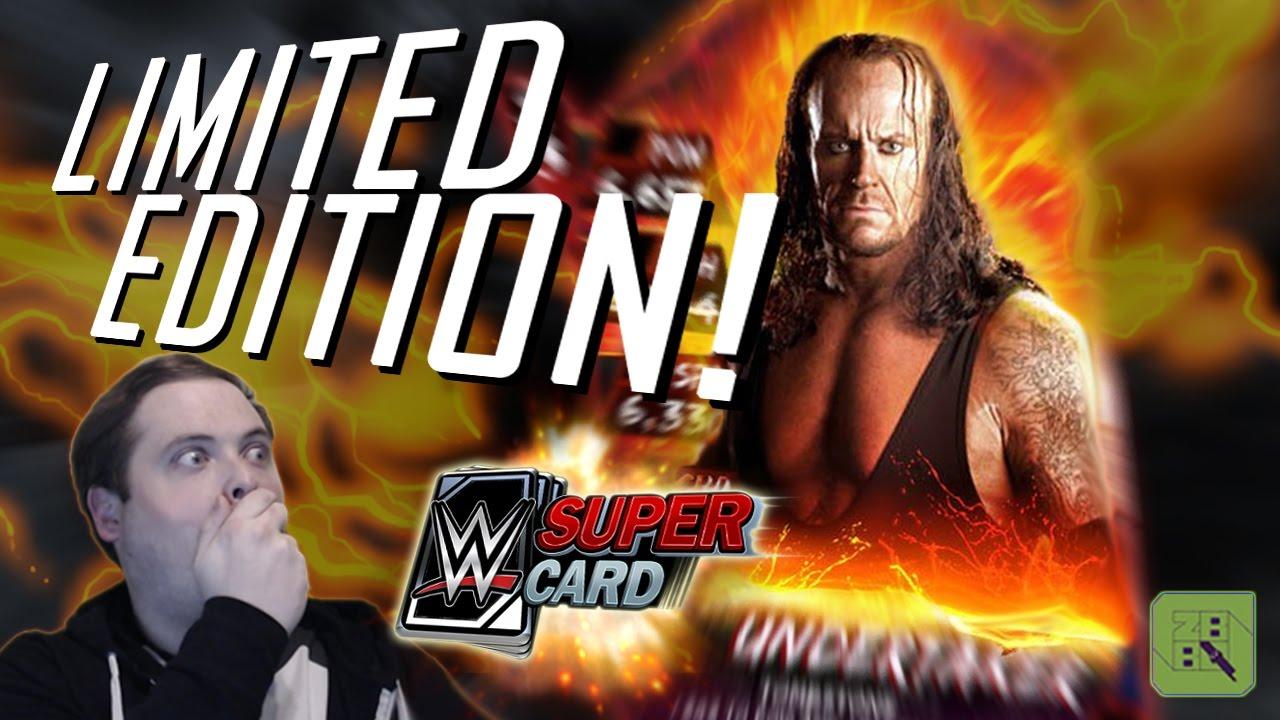PC SUPERCARD TÉLÉCHARGER GRATUIT WWE