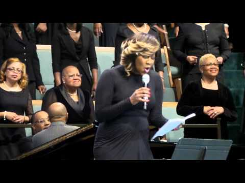 LeAndria Johnson Be Grateful Hawkins Family Tribute