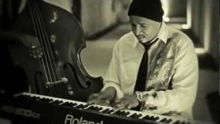 "Claudel Atride ""RAP JAZZ"" feat.Alto& KiLLER Clip Officiel 2011"
