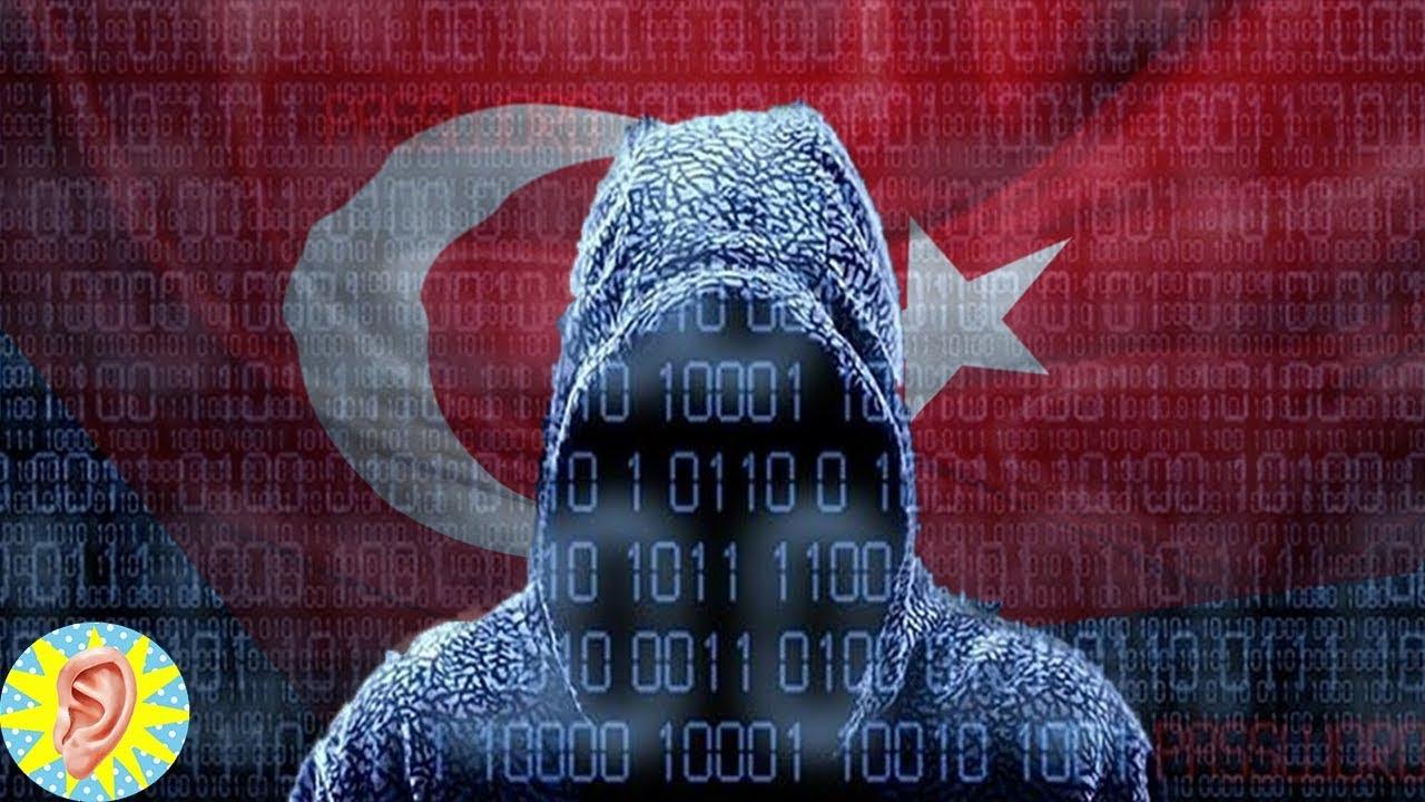 Dünyaca Ünlü 7 TÜRK Hacker Grubu