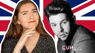 EUROVISION 2020: UNITED KINGDOM 🇬🇧 | James Newman - My Last Breath (REACTION)