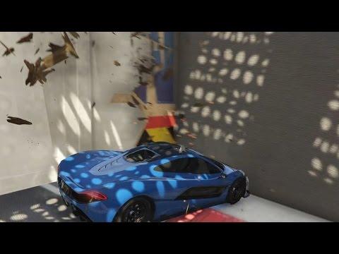 DIT HADDEN WIJ NIET VERWACHT! (GTA V Online Funny Races)