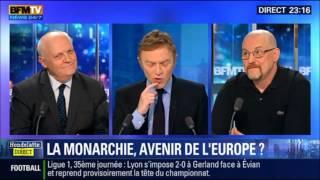 François Asselineau vs Eric Rossand -