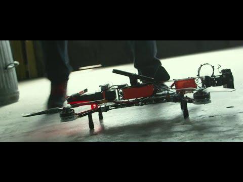 Project Almanac Drone Excellent concept
