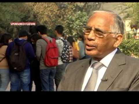 Delhi School of Business India's Leading B School