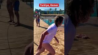 Море, солнце и полёт) Отдых в Турции!