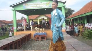 SDN Sukaraya 04 Merayakan Hari R.A Kartini 2016