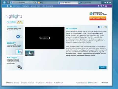 internet explorer 9 free download for windows 7 professional 64 bit