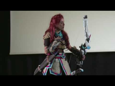 related image - Dijon Saiten 2016 - Concours Cosplay Dimanche - 05