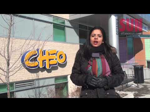 CHEO to head national research on rare children's diseases