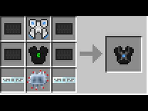 Как сделать нано нагрудник фото 255