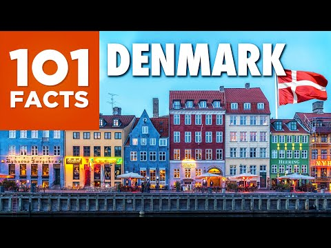 101 Facts About Denmark