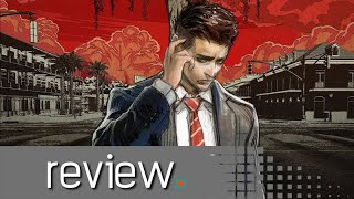 Deadly Premonition 2 Review - Noisy Pixel