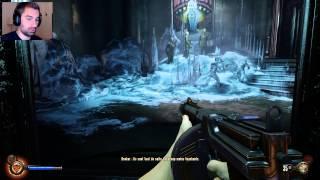 BioShock Infinite: Burial at Sea Episode 1 - Part 2 - FR/QC
