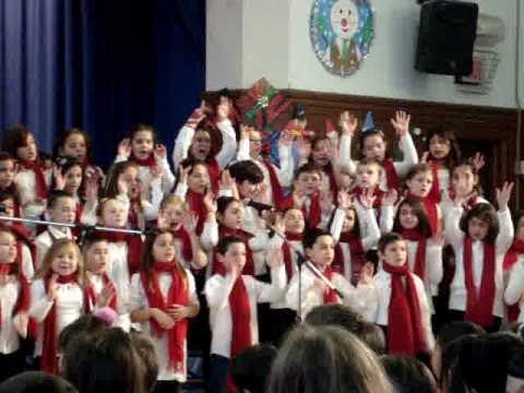 """Ready Set Snow!""- Polk Street School Holiday Concert"