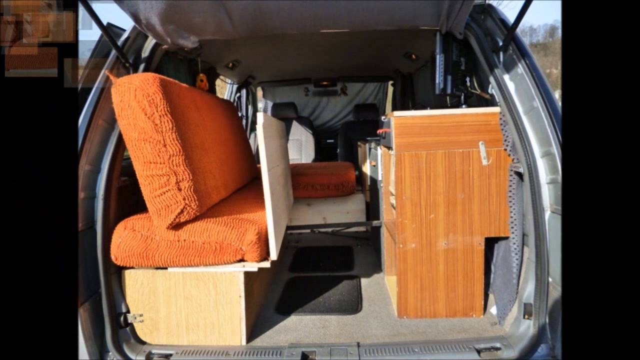 concept citroen evasion camping car youtube. Black Bedroom Furniture Sets. Home Design Ideas