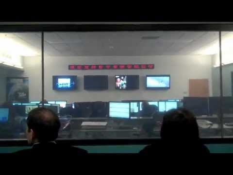 Microsoft Global Security Operations Center
