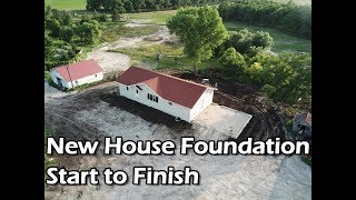 New House Foundation
