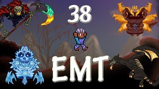 Extreme Modded Terraria #38- Providence, The Profaned God!