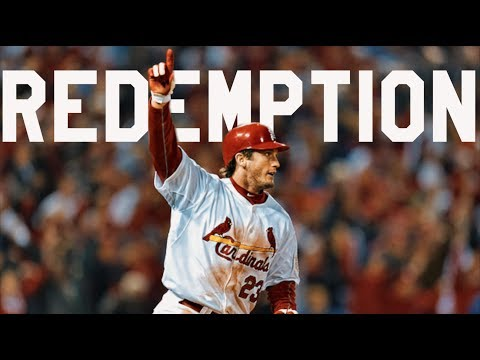 Greatest Redemption Moments in Sports History (Part 1)