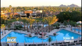 Christmas Camp with Karen Schaler at The Phoenician | Travel Therapy