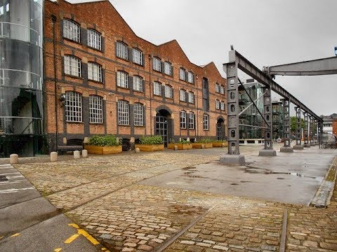 Places to see in ( Manchester - UK ) Museum of Science & Industry