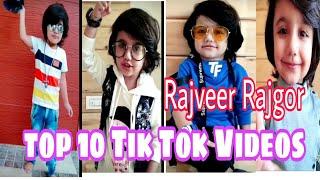Top 10 TIK TOP VIDEO /RAJVEER RAJGOR with like application