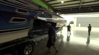 Joe Skrocki Worlds Fastest Offshore Race Boat TV show
