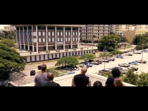 All Fast and Furious Trailers! HD...