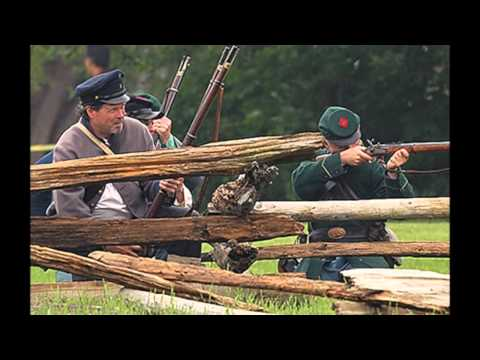 Irish Invaders