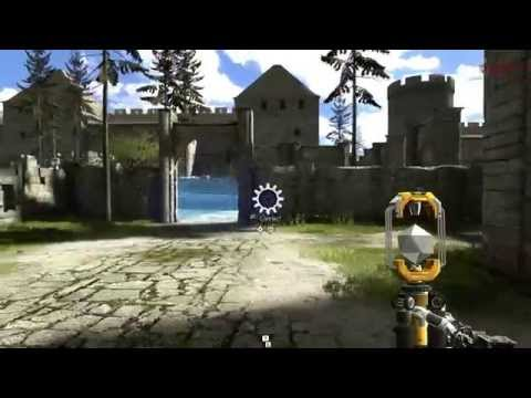 The Talos Principle Walkthrough (C6) Circumlocution
