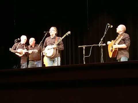 Ottawa County Bluegrass Band