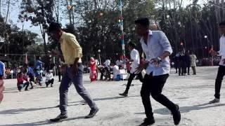 Jala song dance
