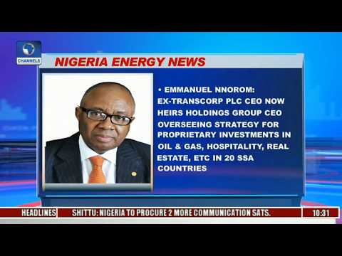 Business Morning: Discussing Energy Costs On Local Market Prices Pt 2