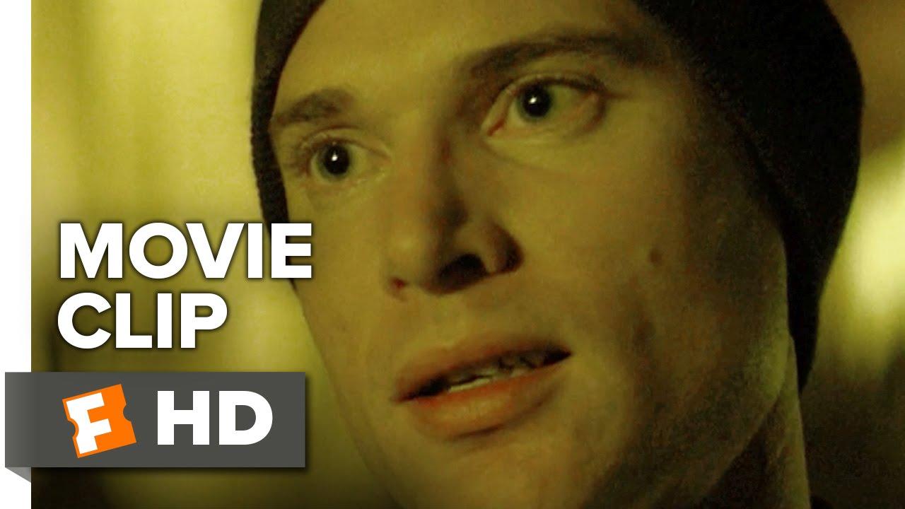 Listening Movie CLIP - The Endgame (2015) - Thomas Stroppel, Steve ...