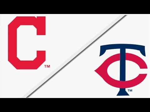Cleveland Indians vs Minnesota Twins | Full Game Highlights | 4/18/18