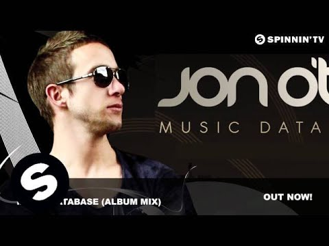 Jon O'Bir - Music Database (Album Mix)