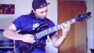 Boomer guitar 2