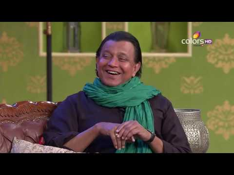 Comedy Nights With Kapil - Mithun, Misthi & Karthik - Kaanch