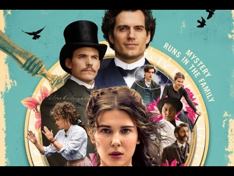 """Enola Holmes"" Trailer 2020 #1 