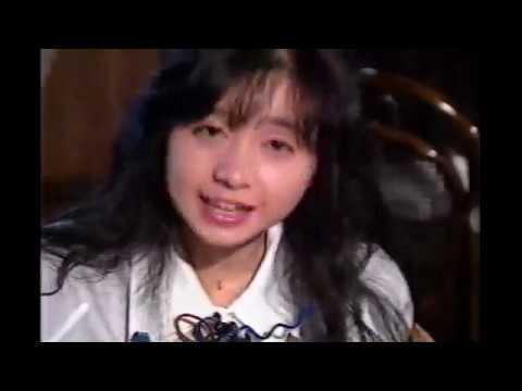 歌え!アイドルどーむ19880320 渡辺満里奈、国実百合、我妻佳代、伊藤美紀