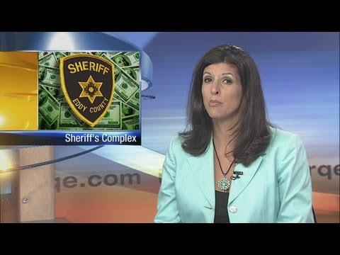 Eddy County to build sheriff's complex