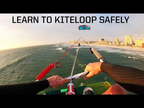 How to KITELOOP