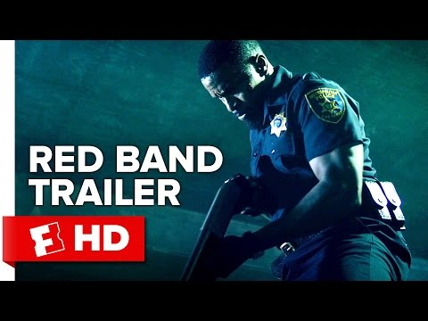 Sleepless Red Band Trailer #1 (2017) | Movieclips Trailers
