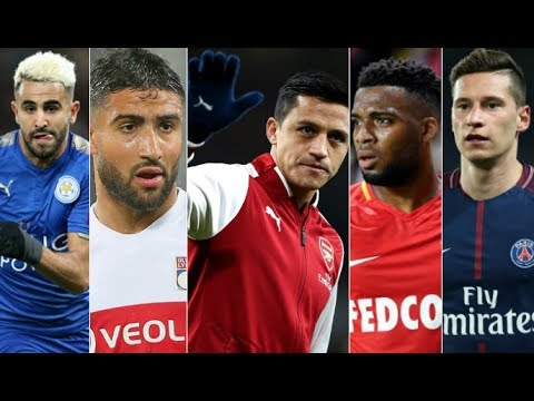 If Arsenal Don't Get A Good Replacement For Alexis There Will Be Outrage? | AFTV Transfer Daily