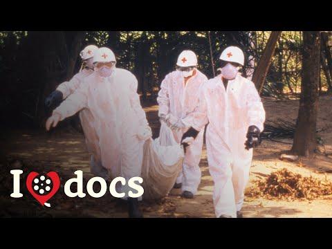 Ebola: Inside An Outbreak - Documentary
