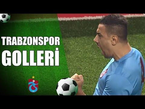 Trabzonspor Goller | 4 Büyükler Salon Turnuvası 2018