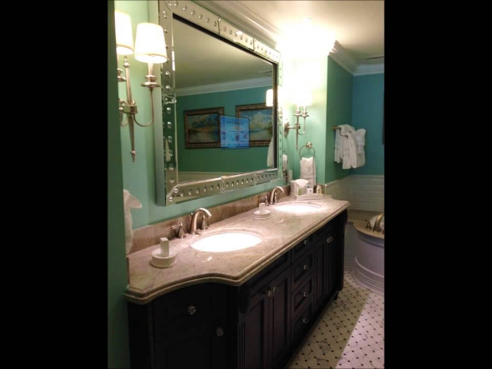 Villas At Grand Floridian Villas 3 Bedroom Grand Villa 2 Bedroom Lock