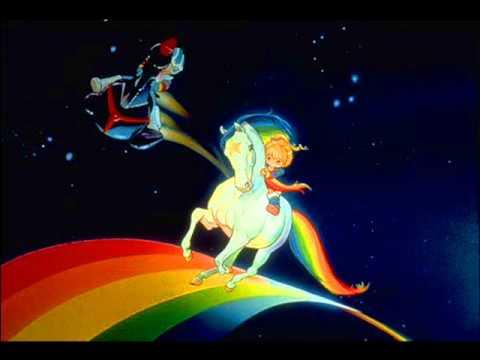 Katy Cartee - Rainbow Brite Theme (Techno Remix)